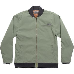 FlyLow Gear Iron Eagle Bomber Jacket - Men's