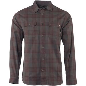 Flylow Chappy Flannel Shirt - Men's