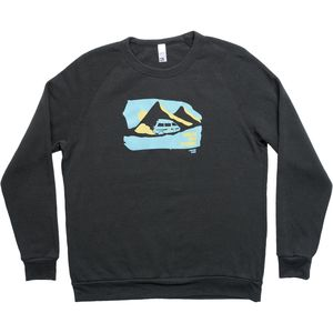 FlyLow Gear Cold Brew Crew Sweatshirt - Men's