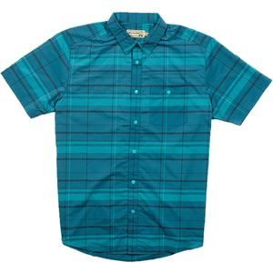 FlyLow Gear Nelson Plaid Shirt - Men's