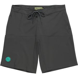 FlyLow Gear Waylon Board Short - Men's