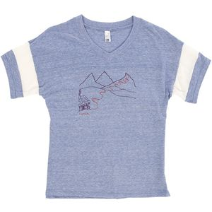 Flylow Meadow T-Shirt - Short-Sleeve - Women's