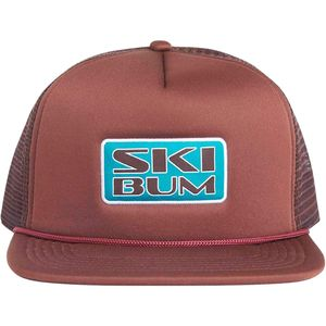 Flylow Ski Bum Trucker Hat - Men's