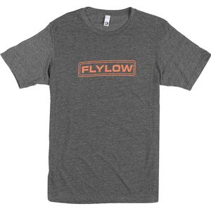 Flylow Word T-Shirt - Men's