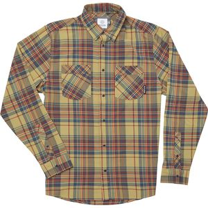 Flylow Royal Long-Sleeve Shirt - Men's