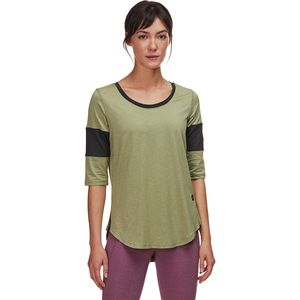 Hawkins Shirt - Women's