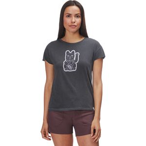 Flylow Money Cat T-Shirt - Women's