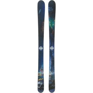 Folsom Skis Catwalk Ski - Women's