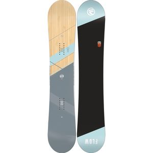 Flow Canvas Snowboard - Women's