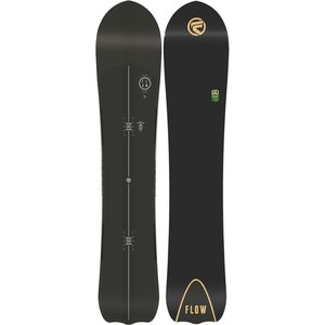Flow Enigma Snowboard - Men's
