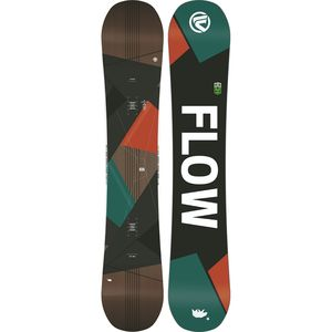 Flow Era Snowboard - Wide