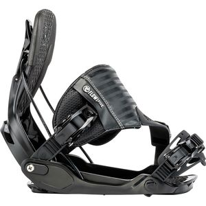 Flow Five Hybrid Snowboard Binding - Men's