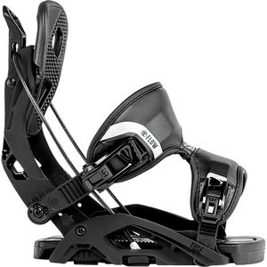 Flow Fuse Fusion Snowboard Binding - Men's