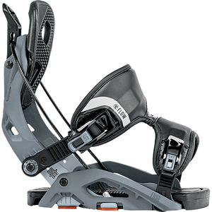 Flow Fuse Fusion Snowboard Binding