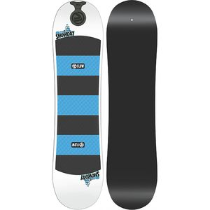 Flow Micron Snowday Snowboard - Little Kids'