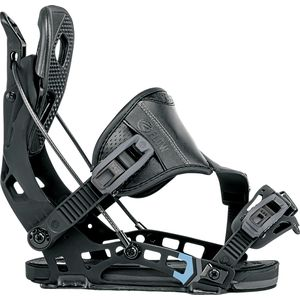 Flow NX2 Hybrid Snowboard Binding - Men's