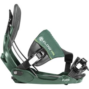 Flow Five Hybrid Snowboard Binding