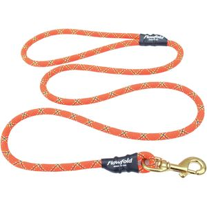 Flowfold Trailmate Recycled Climbing Rope Leash