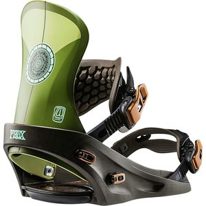 Flux SR Snowboard Binding - Men's