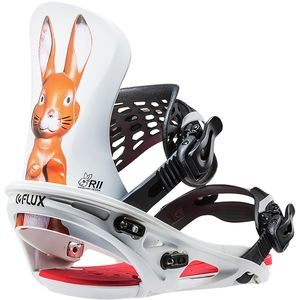 Flux R2 Snowboard Binding - Men's