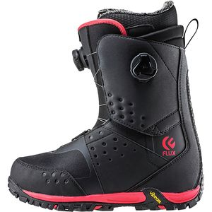 Flux Omni Boa Snowboard Boot - Men's