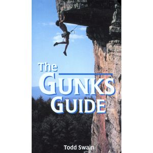 Falcon Guides The Gunks Climbing Guide Book