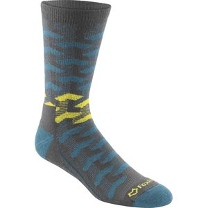 Fox River Turnpike Crew Sock