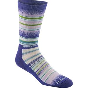 Fox River Mariposa Crew Sock - Women's