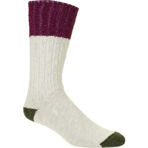 Fox River Cotton Ragg Crew Sock - Women's