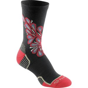 Fox River Wild Sage Lightweight Crew Sock