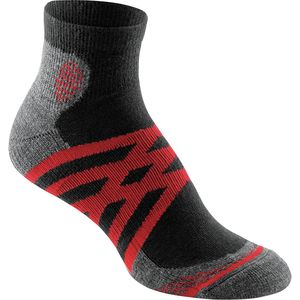 Fox River Prima Criscross Lightweight Quarter Sock