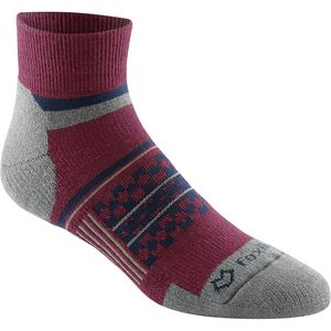 Fox River Prima Kintore Quarter Sock
