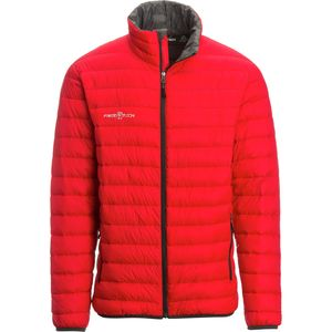 Free Country Full Zip Down Jacket - Men's