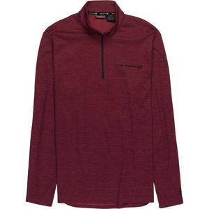 Free Country Heather 1/4-Zip Pullover - Men's