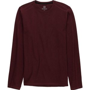 Free Country Melange Fleece Crew Neck - Men's