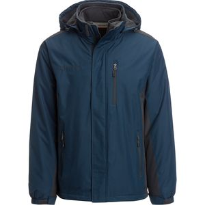 Free Country Color-Block System Jacket - Men's