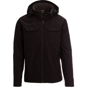 Free Country Midweight Canvas Jacket - Men's