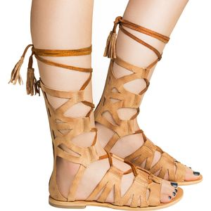 Free People Mesa Verde Gladiator Sandal - Women's