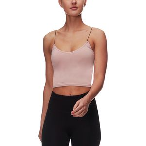 Free People Seamless Skinny Strap Tank Top - Women's