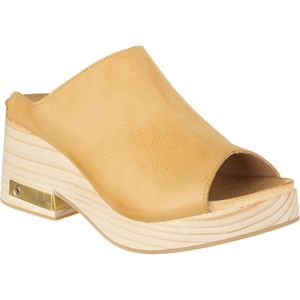 Free People Orange Moon Clog - Women's