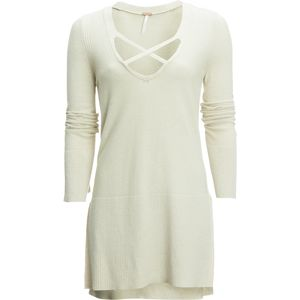 Free People Criss Cross Sweater - Women's