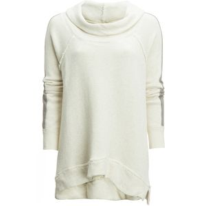 Free People Yo Yo Colorblocked Pullover Sweatshirt - Women's