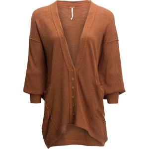Free People Days Like This Cardi - Women's