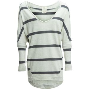 Free People Upstate Stripe Shirt  - Women's