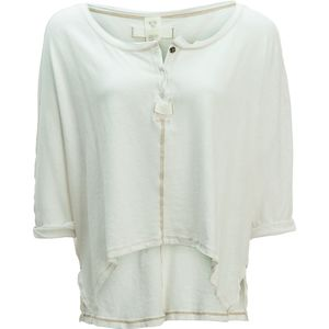 Free People First Base Henley Shirt - Women's