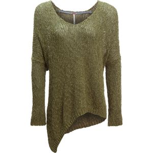 Free People Vertigo Pullover Sweater - Women's