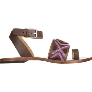 Free People Torrence Flat Sandal - Women's