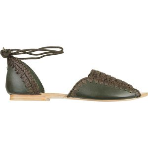 Free People Beaumont Woven Sandal - Women's