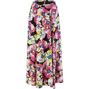 Free People Hot Tropics Maxi Skirt - Women's
