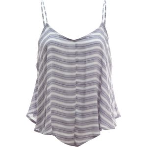 Free People Crossroads Striped Cami - Women's